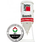 Baumit Alpha 3000 - Şapă fluidă de in