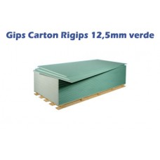 Rigips Verde RBI 12.5 mm